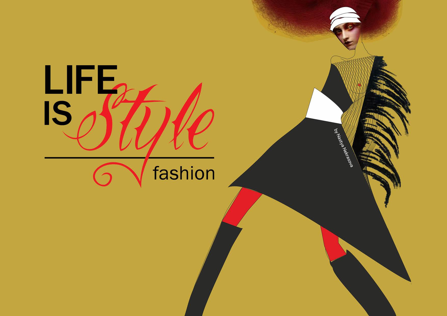 Live 4 life fashion